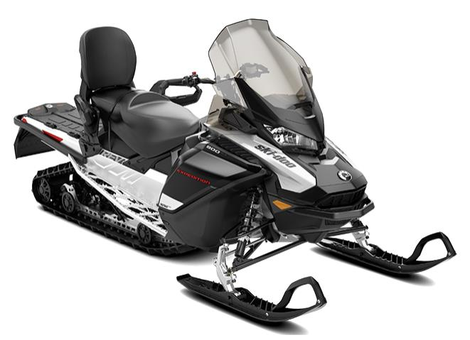 Ski-Doo EXPEDITION SPORT 900 ACE (GEN4) 2020