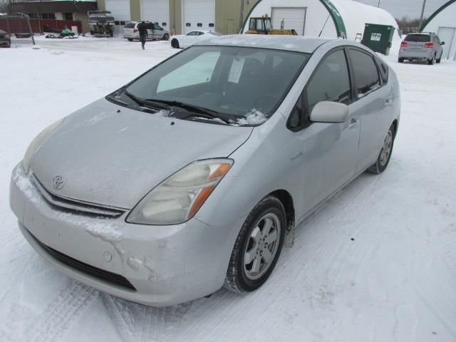 2006 Toyota Prius 5dr HB #1169-1-4