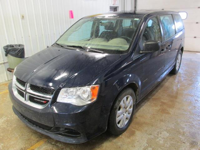 2016 Dodge Grand Caravan 4dr Wgn Canada Value Package #1169-1-41