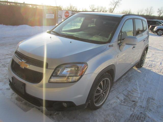 2012 Chevrolet Orlando 4dr Wgn #1169-1-43