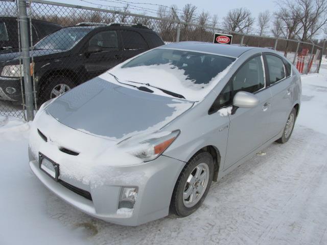 2010 Toyota Prius 5dr HB #1169-1-53