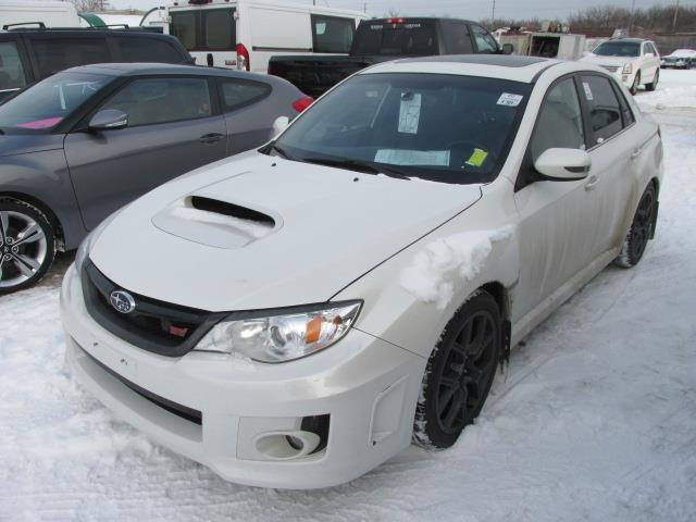 2014 Subaru Wrx 4dr Sdn STI #1169-1-58