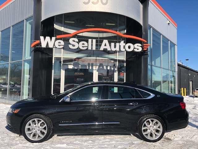 2019 Chevrolet Impala Premier #19CI42227
