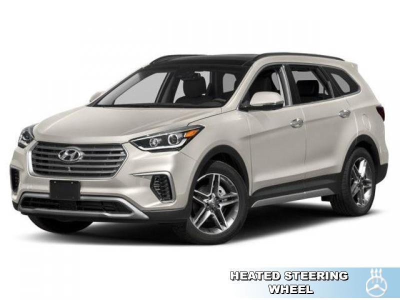 Hyundai Santa Fe XL 2