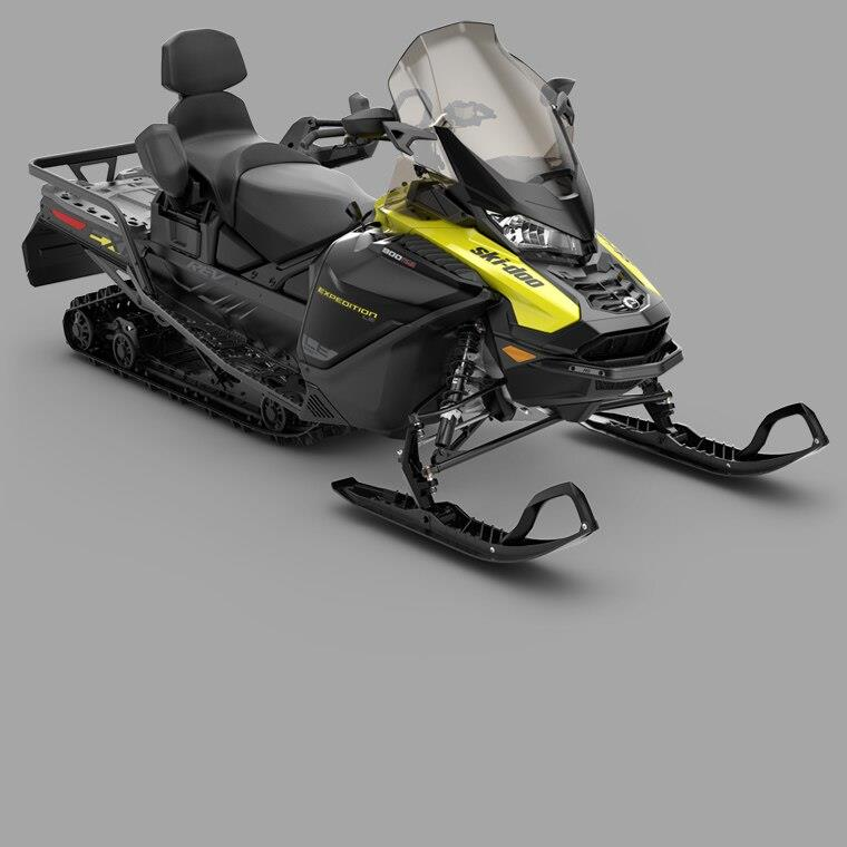 Ski-Doo EXPEDITION LE 900 ACE ( WIDE TRACk 20'' 2020