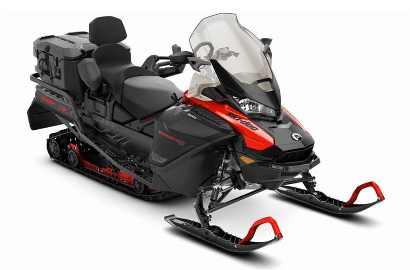 Ski-Doo Expedition SE 2020