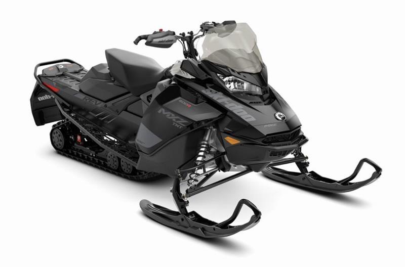 Ski-Doo MXZ TNT 600 ETEC 2020