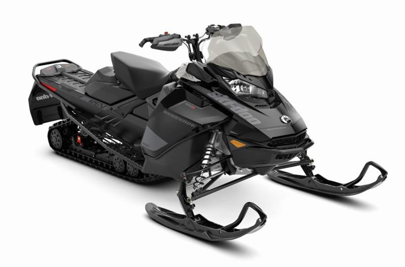 Ski-Doo RENEGADE ADRENALINE 600 R E-TEC 2020