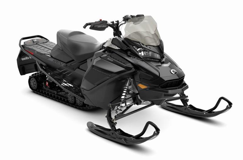 Ski-Doo RENEGADE ADRENALINE 900 ACE 2020