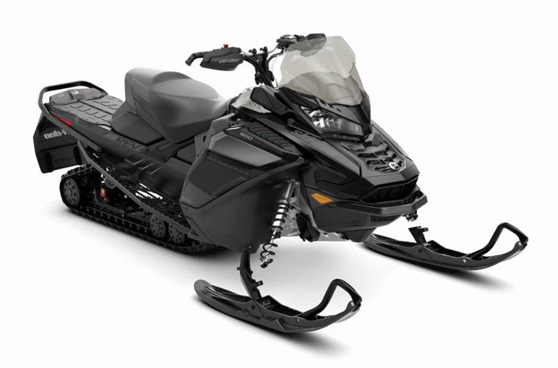 Ski-Doo RENEGADE ADRENALINE 900 ACE TURBO 2020