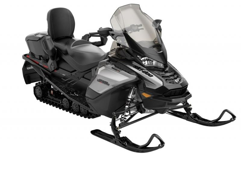 Ski-Doo GRAND TOURING LTD 900 ACE TURBO 2020