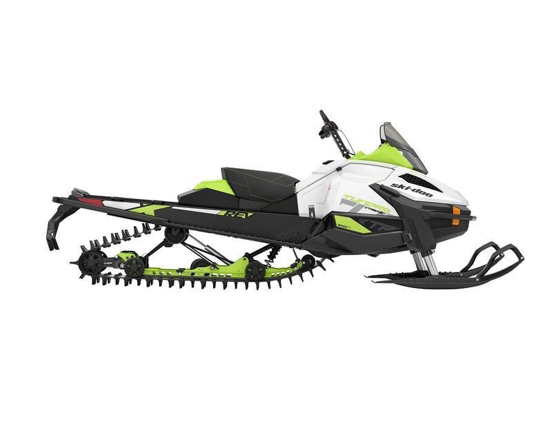 Ski-Doo TUNDRA XTREME 600 ETEC 2020