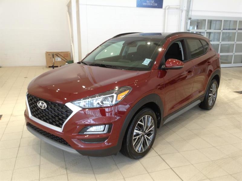Hyundai Tucson AWD 2.4 L toit  ecran multimed 2020