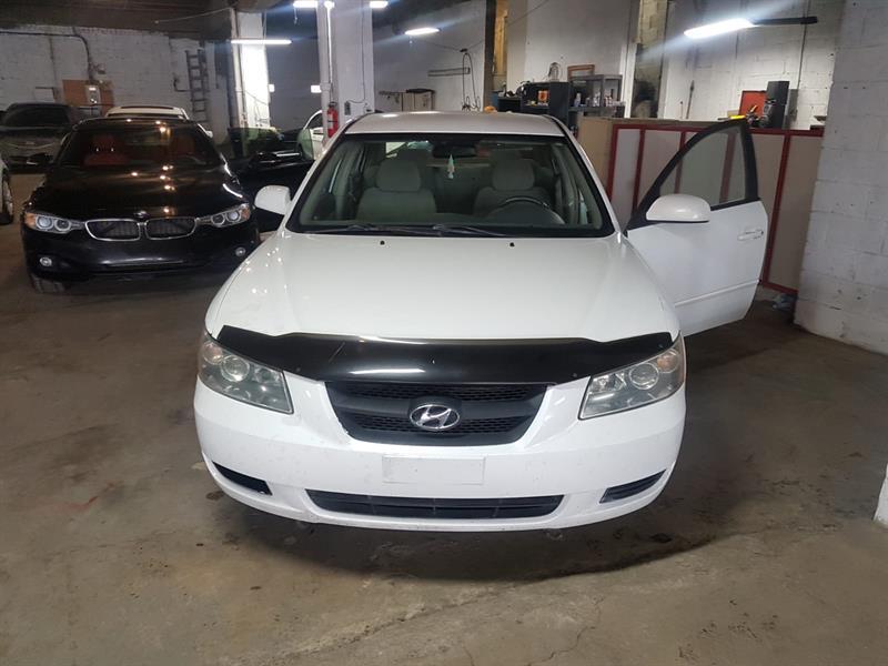 Hyundai Sonata 2012 #2420 **