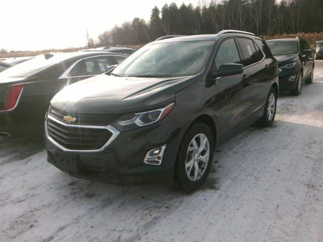 2019 Chevrolet Equinox LT 2.0 TURBO PANORAMIQUE AWD #K6279900