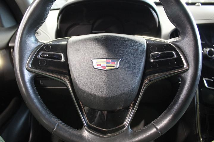 Cadillac ATS 16