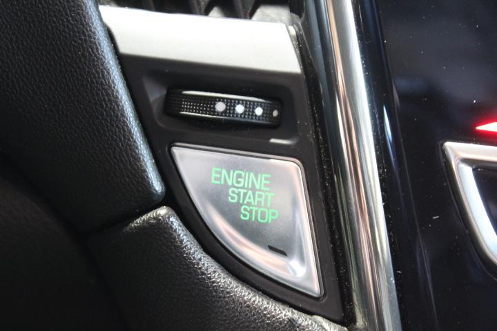 Cadillac ATS 18