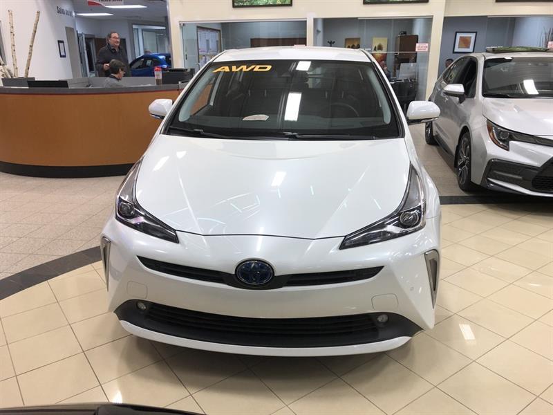 toyota Prius 2019 - 2