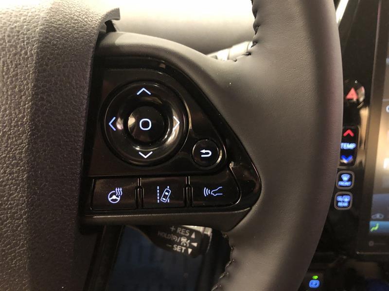 toyota Prius 2019 - 14
