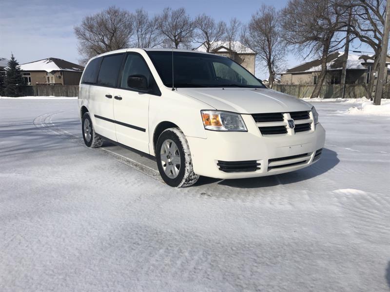 2009 Dodge Grand Caravan CV #10048.0