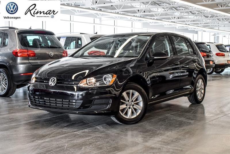 2016 Volkswagen Golf 5-Door