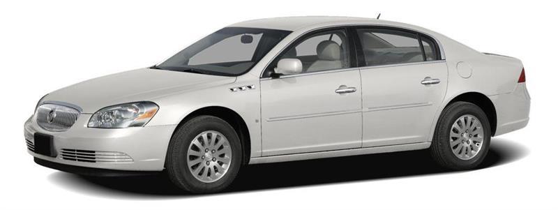 2007 Buick Lucerne CX #20-032B