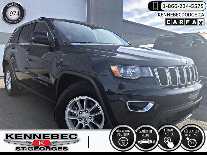 Jeep Grand Cherokee 2019 Laredo E 4x4 #05228