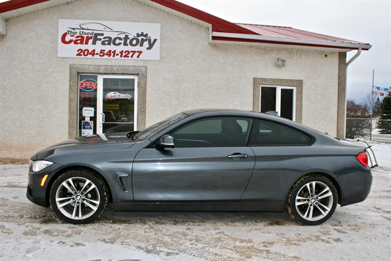 2016 BMW 4 Series 2dr Cpe 428i xDrive AWD #L-2024