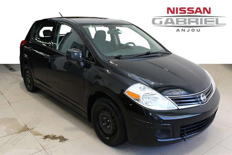 Nissan Versa 3