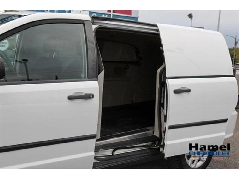 Ram Cargo Van 30