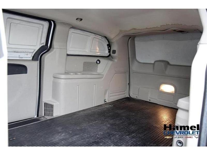 Ram Cargo Van 31