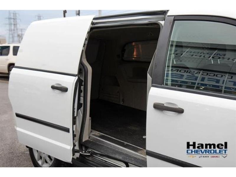 Ram Cargo Van 32