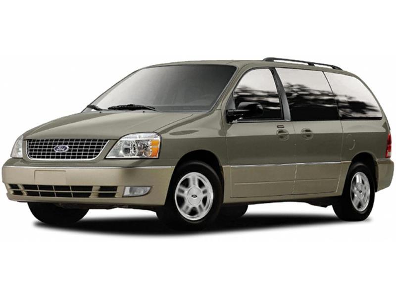 2004 Ford Freestar SEL #P649
