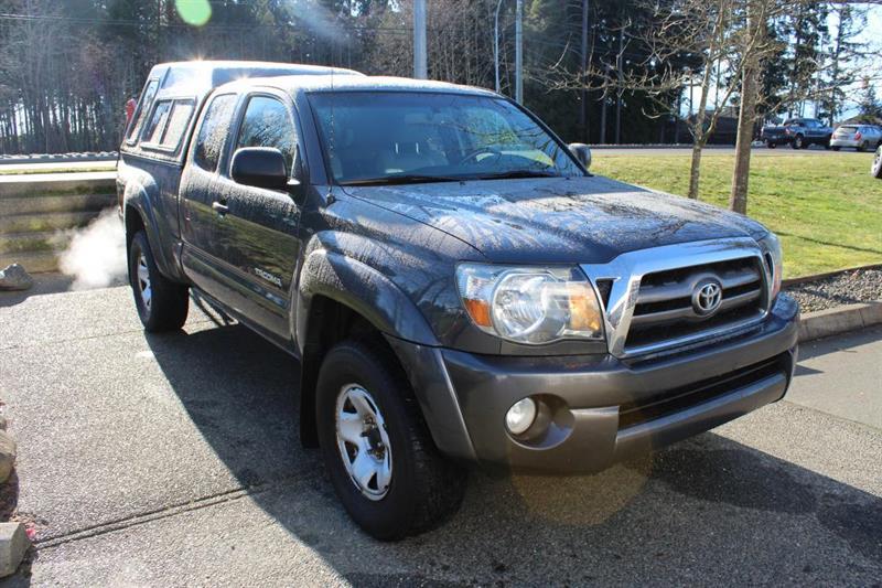 2009 Toyota Tacoma 4WD Access Cab V6 #12506A (KEY 54)