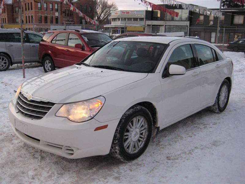 2007 Chrysler Sebring Sdn 4dr #637580