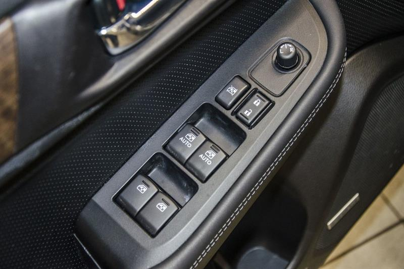 Subaru Outback 21