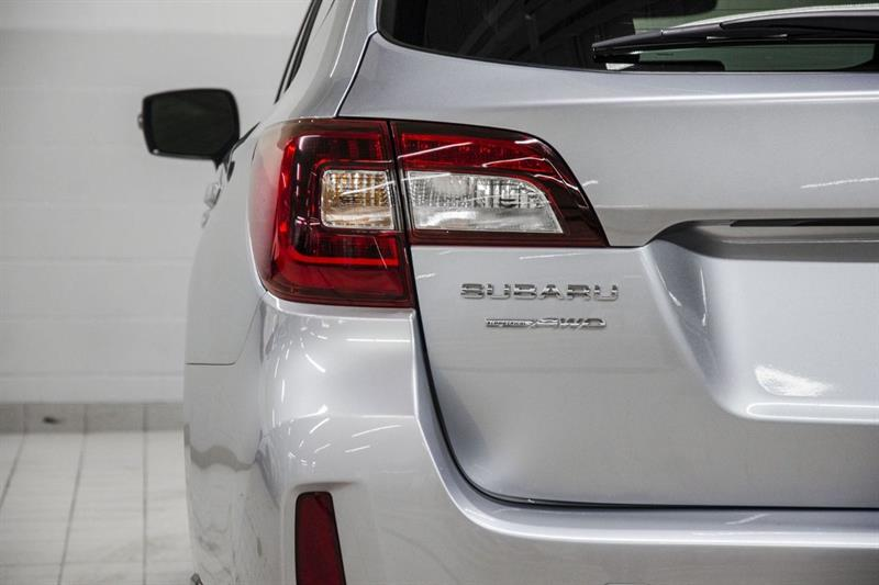 Subaru Outback 23