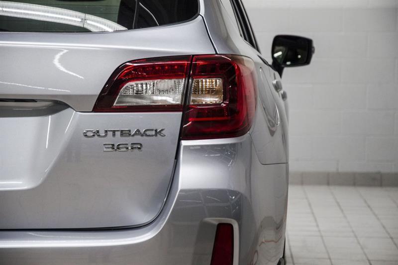 Subaru Outback 24