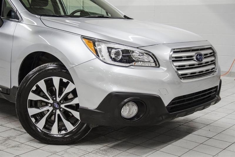 Subaru Outback 25