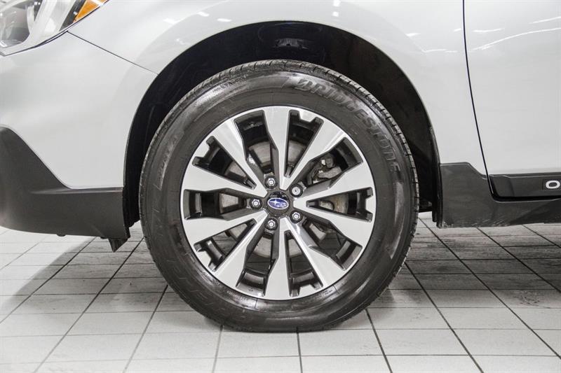 Subaru Outback 28