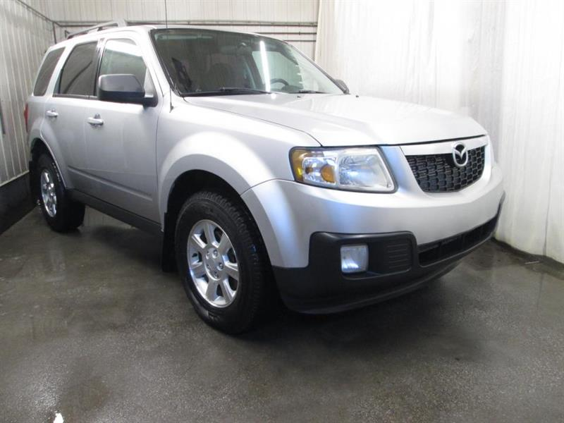 2011 Mazda Tribute AWD
