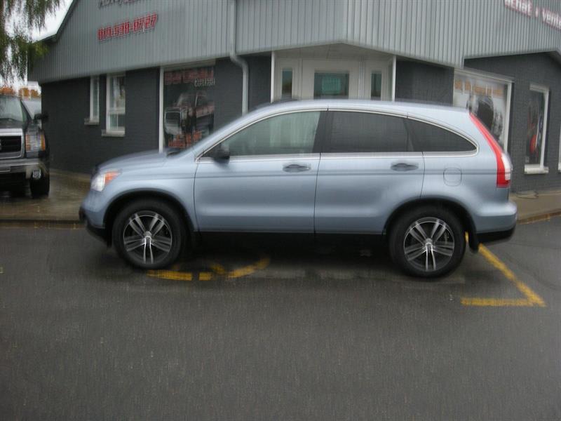 Honda CRV 2007