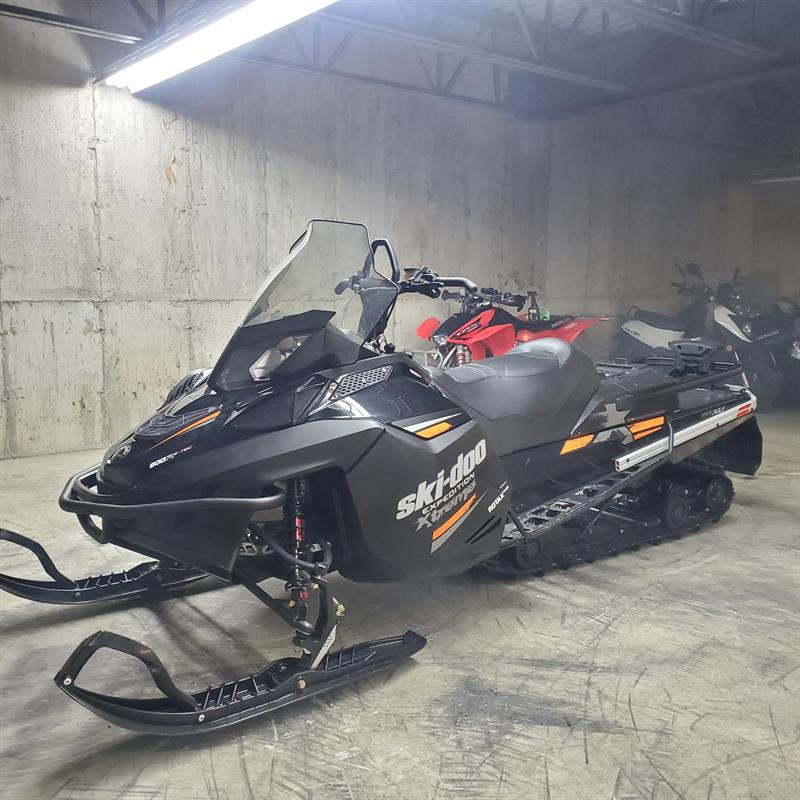 Skidoo EXPEDITION EXTREME 800R E-TEC 2017