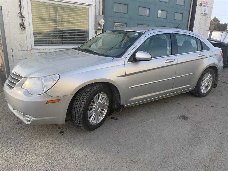 2007 Chrysler Sebring VENDU VENDU!!! #20-067