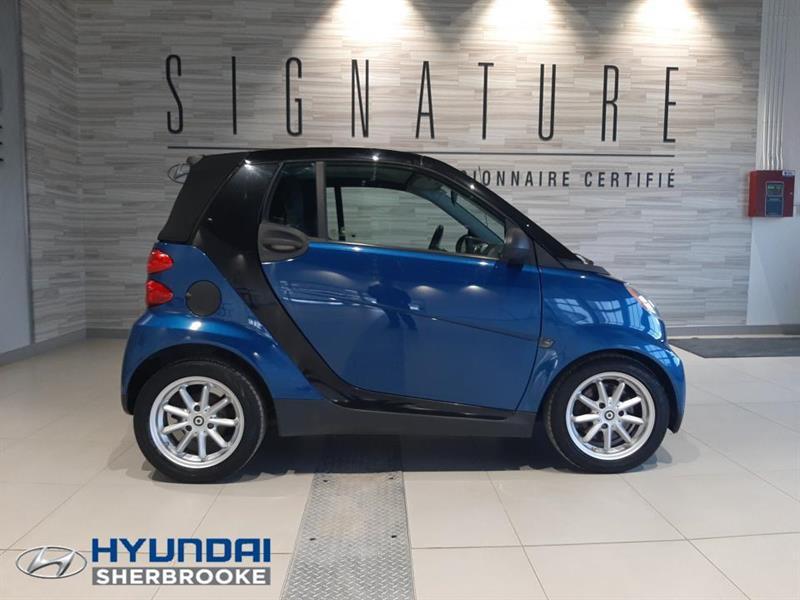 Smart Cabrio 2