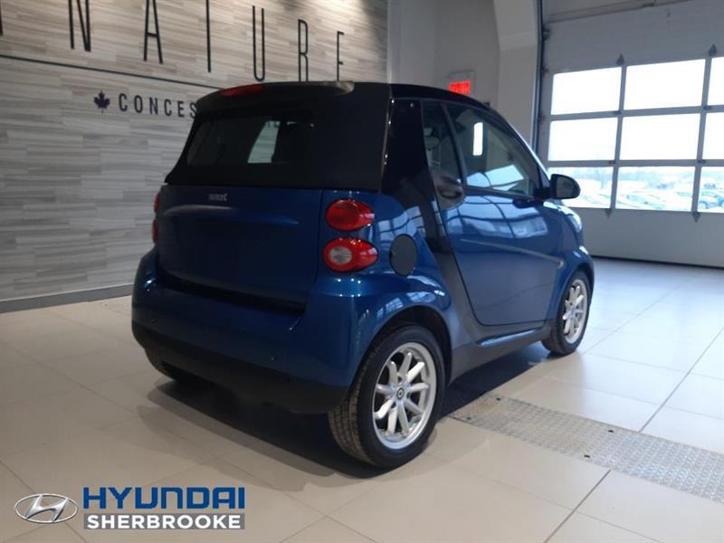 Smart Cabrio 3