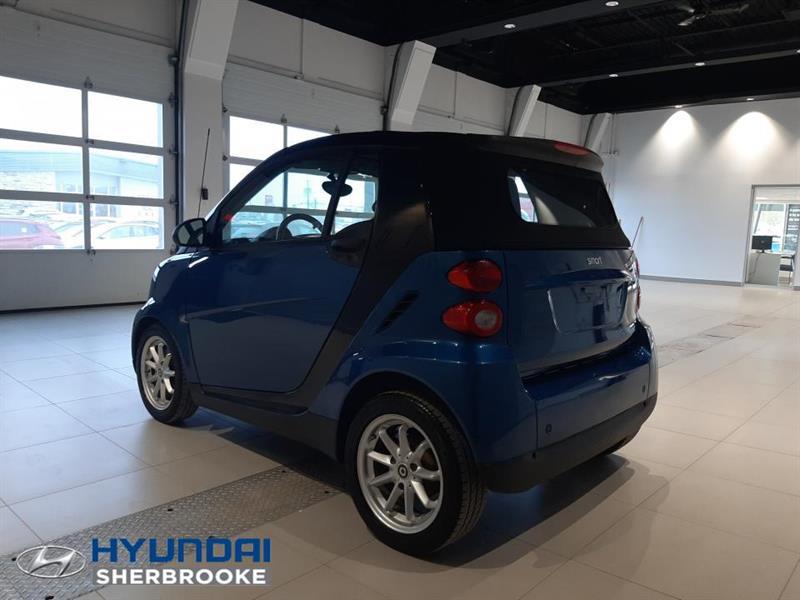 Smart Cabrio 5