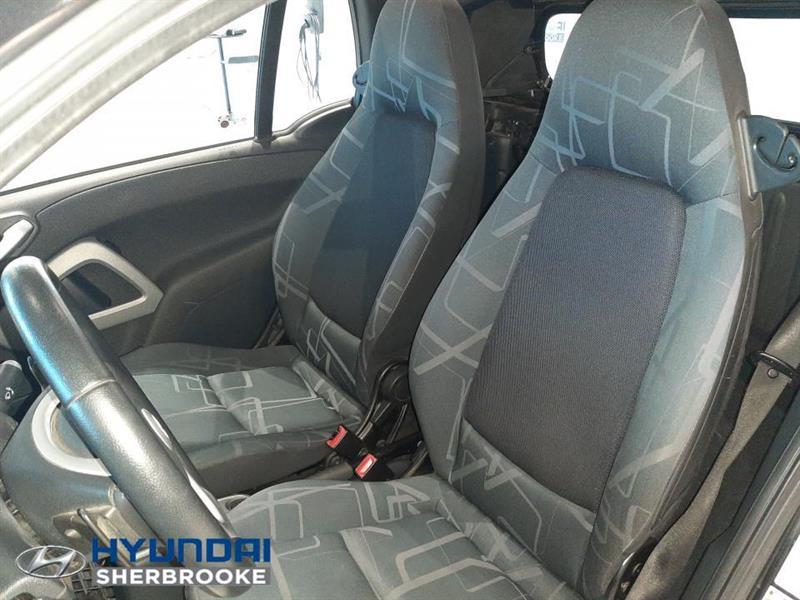 Smart Cabrio 14