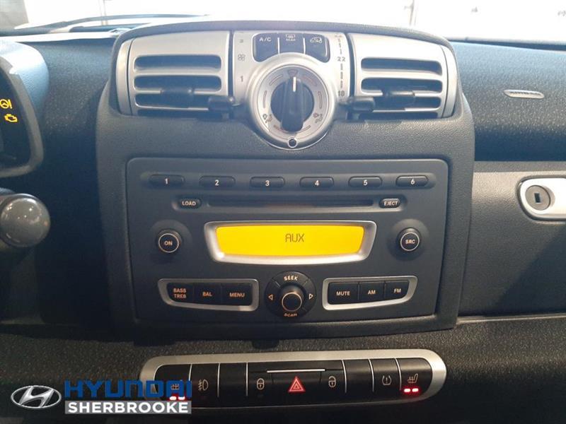 Smart Cabrio 21