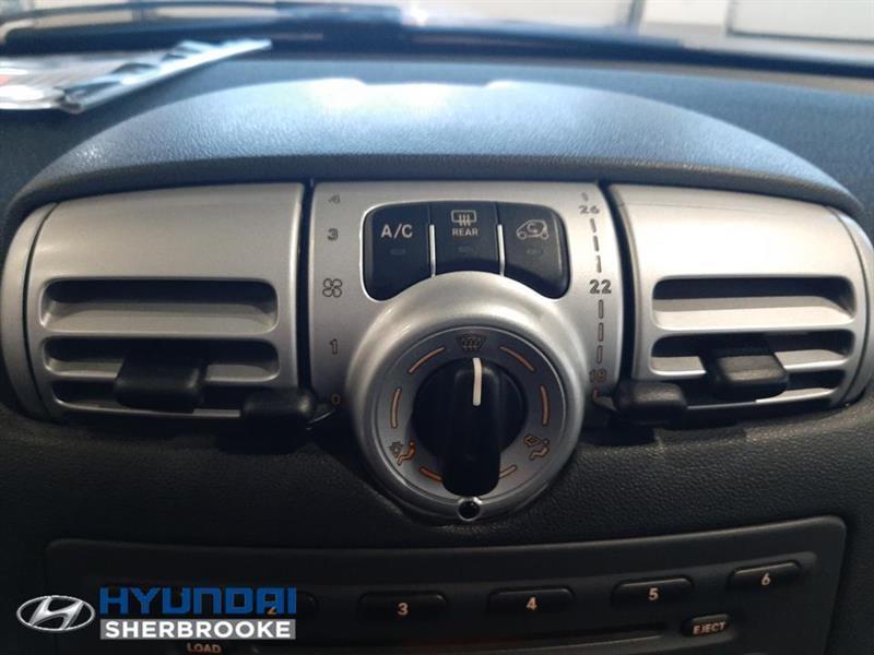 Smart Cabrio 22